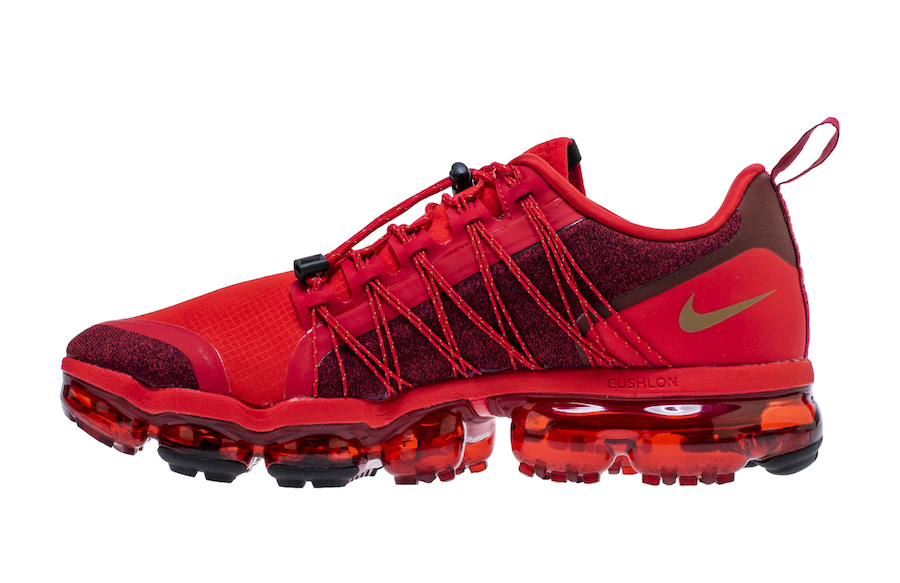Nike Air VaporMax Utility CNY Chinese New Year Release Date