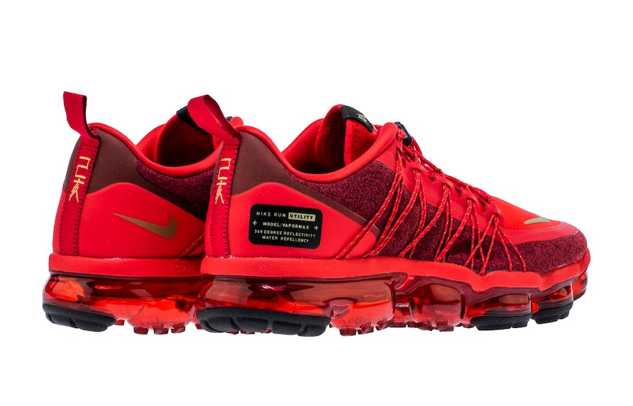 51440533432 Nike Air VaporMax Utility CNY Chinese New Year Release Date ...