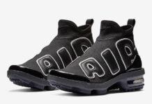 Nike Airquent Black AQ7287-002