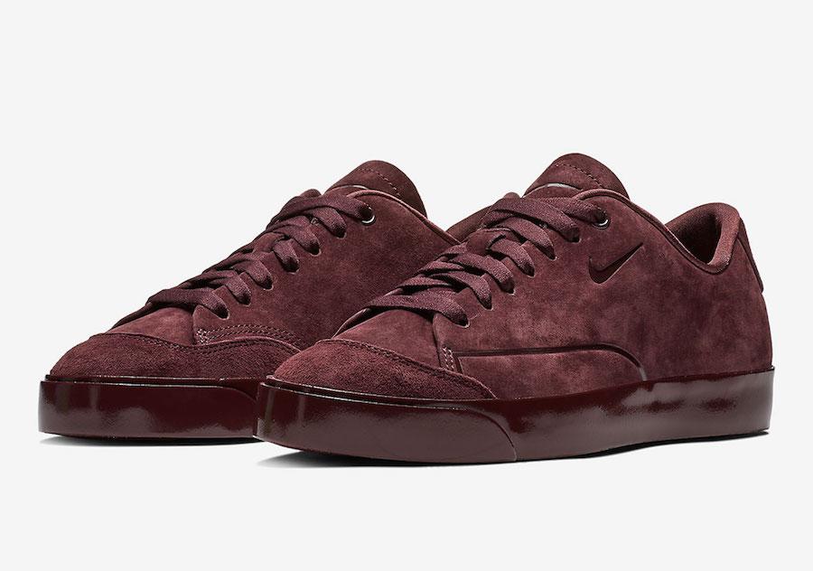 Nike Blazer City Low AV2253-600 Release Date