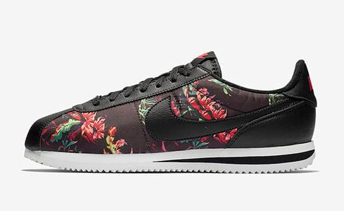 Nike Cortez Floral BV6067-001