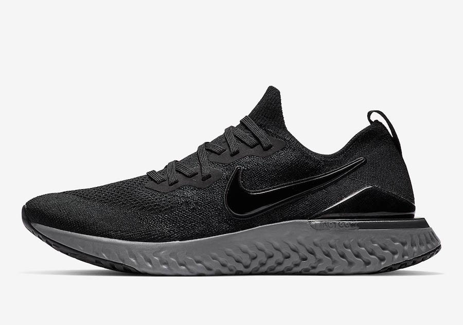 Nike Epic React Flyknit 2 BQ8928-001