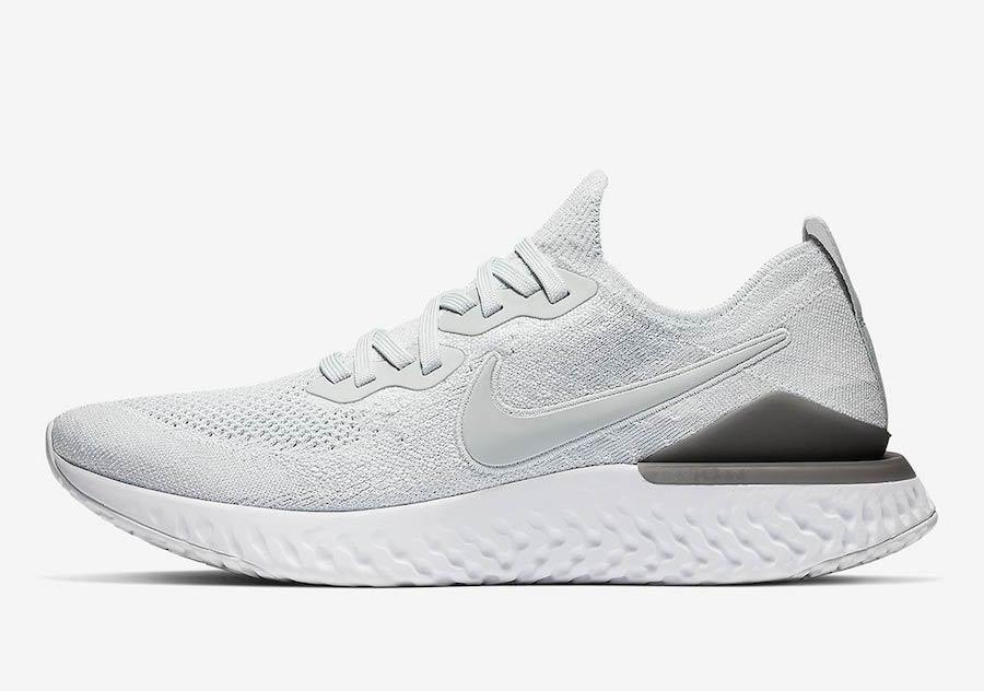Nike Epic React Flyknit 2 BQ8928-004