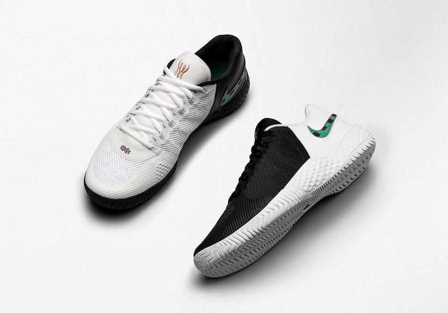 Nike Flare 2 BHM Black History Month AV4713-002 Release Date
