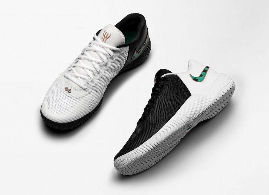 Nike Flare 2 BHM Release Date