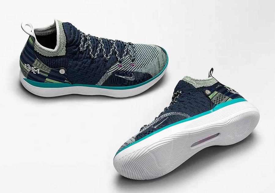 Nike KD 11 BHM Release Date
