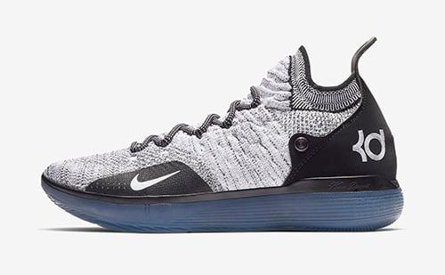 Nike KD 11 Oreo