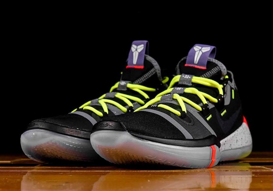 Nike Kobe AD Racer Blue AV3555-003 Release Date