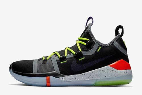 Nike Kobe AD Racer Blue