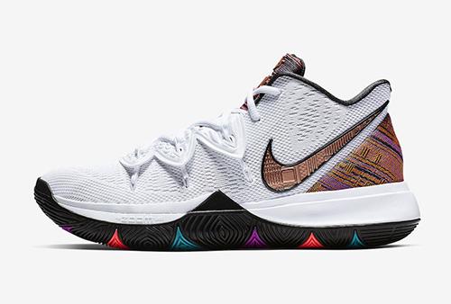 Nike Kyrie 5 BHM