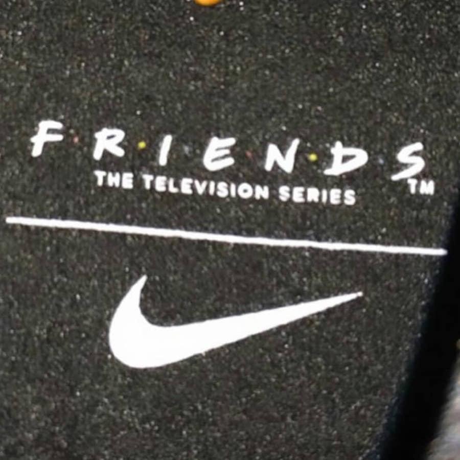 Nike Kyrie 5 Friends Release Date