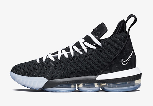 new product 79706 9f2f2 Nike LeBron 16 Equality Away