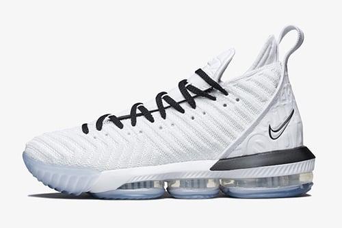 Nike LeBron 16 Equality Home