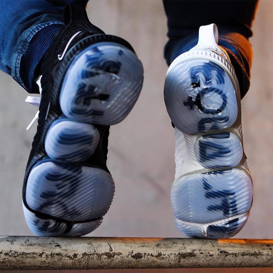 3d23410f0ca4 Nike LeBron 16 Equality BQ5969 BQ5969-101 Release Date