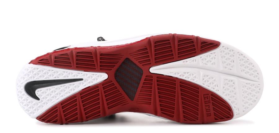 Nike LeBron 3 Home AO2434-101 Release Date