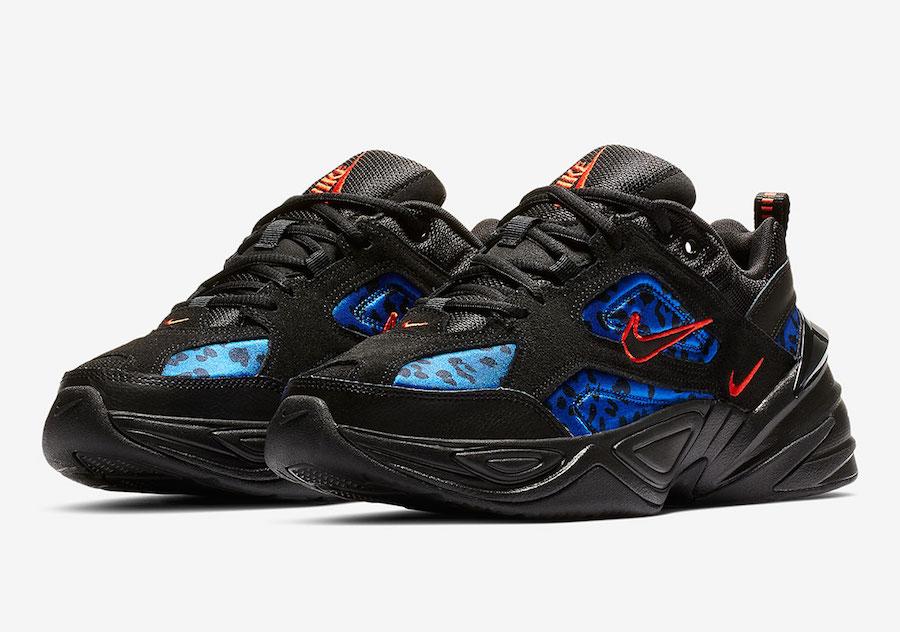 half off 6c64f 2facf Nike M2K Tekno CD0181-001 Release Date