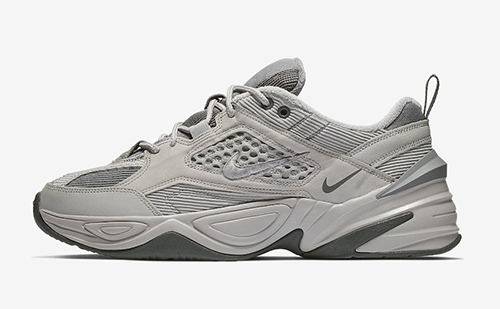 Nike M2K Tekno Corduroy Atmosphere Grey