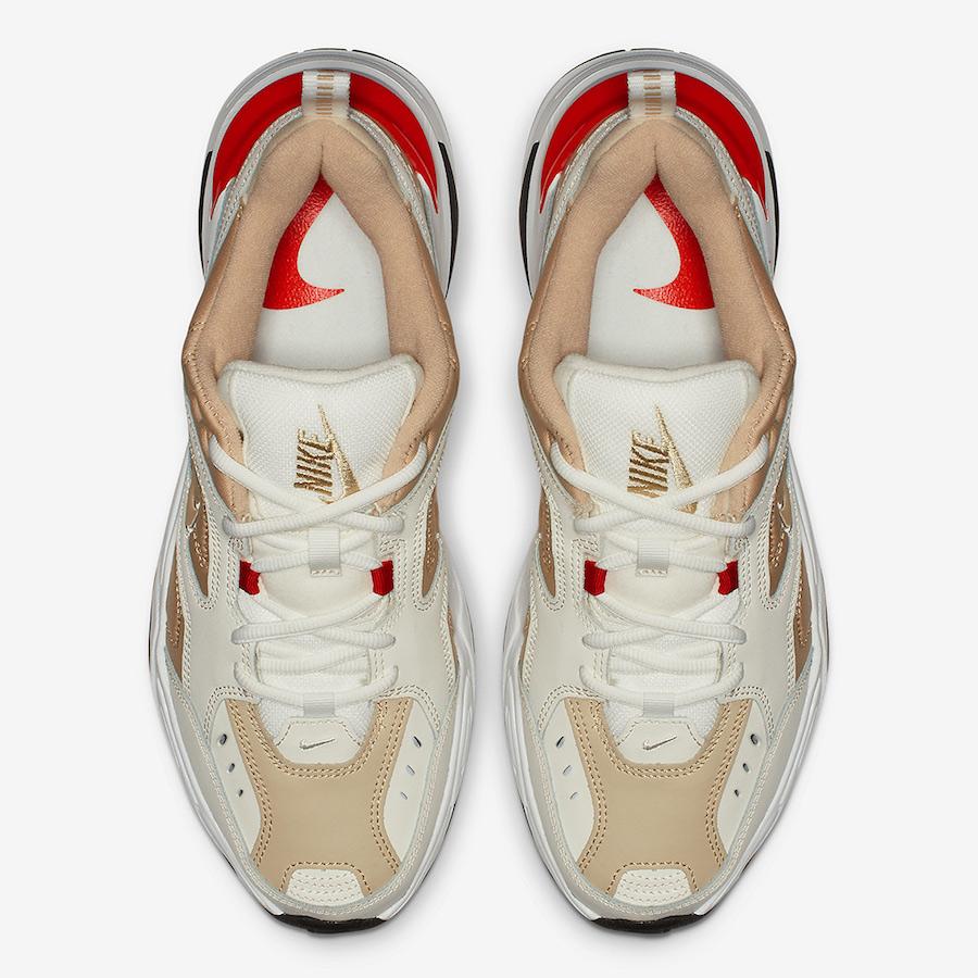 Nike M2K Tekno Desert Ore AV4789-102 Release Date
