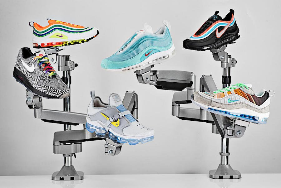 Nike On Air 2018 Air Max Collection Release Date