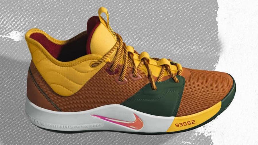 Nike PG 3 All-Star ACG