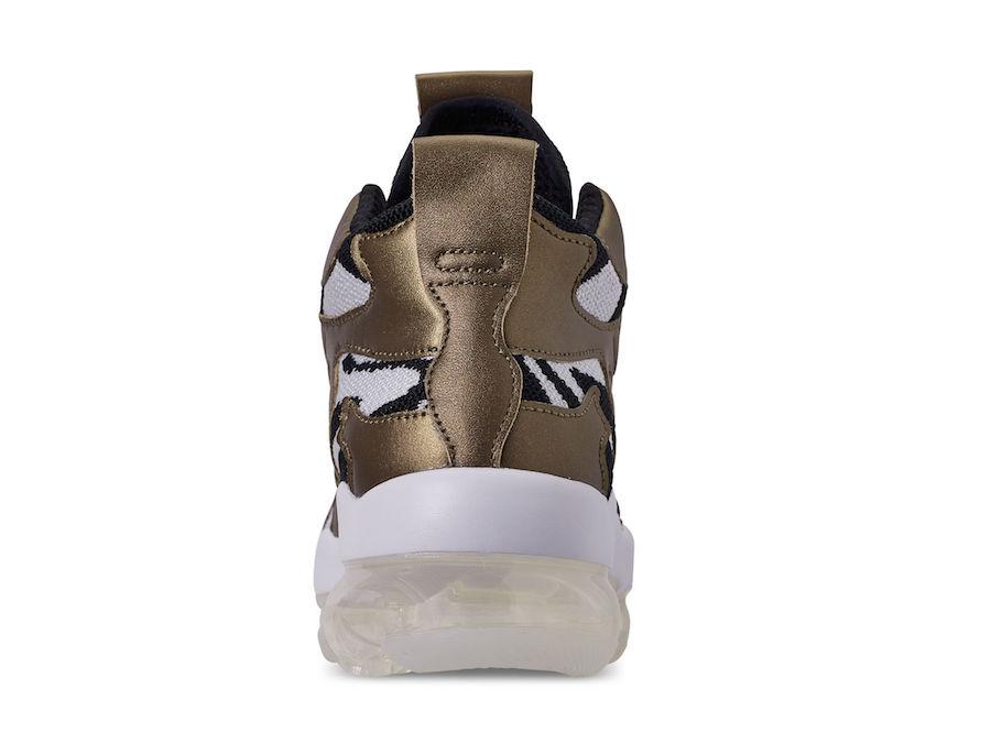 Nike VaporMax Gliese Metallic Field AO2445-900 Release Date