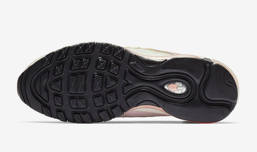 Nike WMNS Air Max 98 CNY Chinese New Year BV6653-616 Release Date