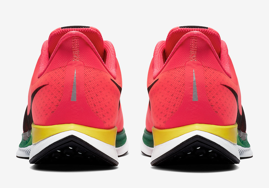 Nike Zoom Pegasus 35 Turbo Red Orbit BV6104-600 Release Date