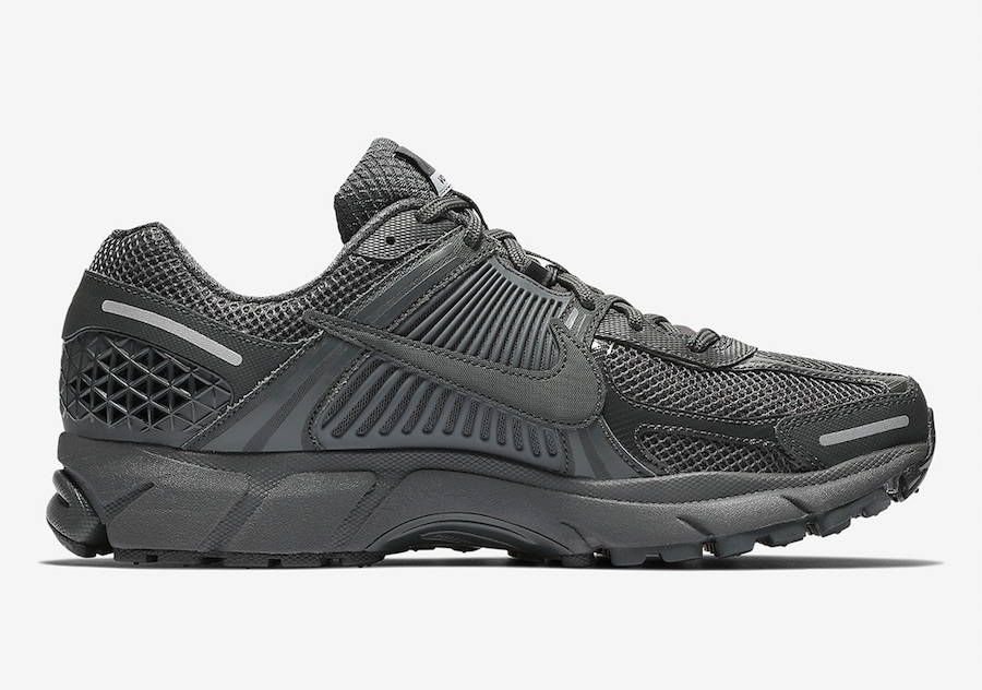 Nike Zoom Vomero 5 Anthracite BV1358-002 Release Date