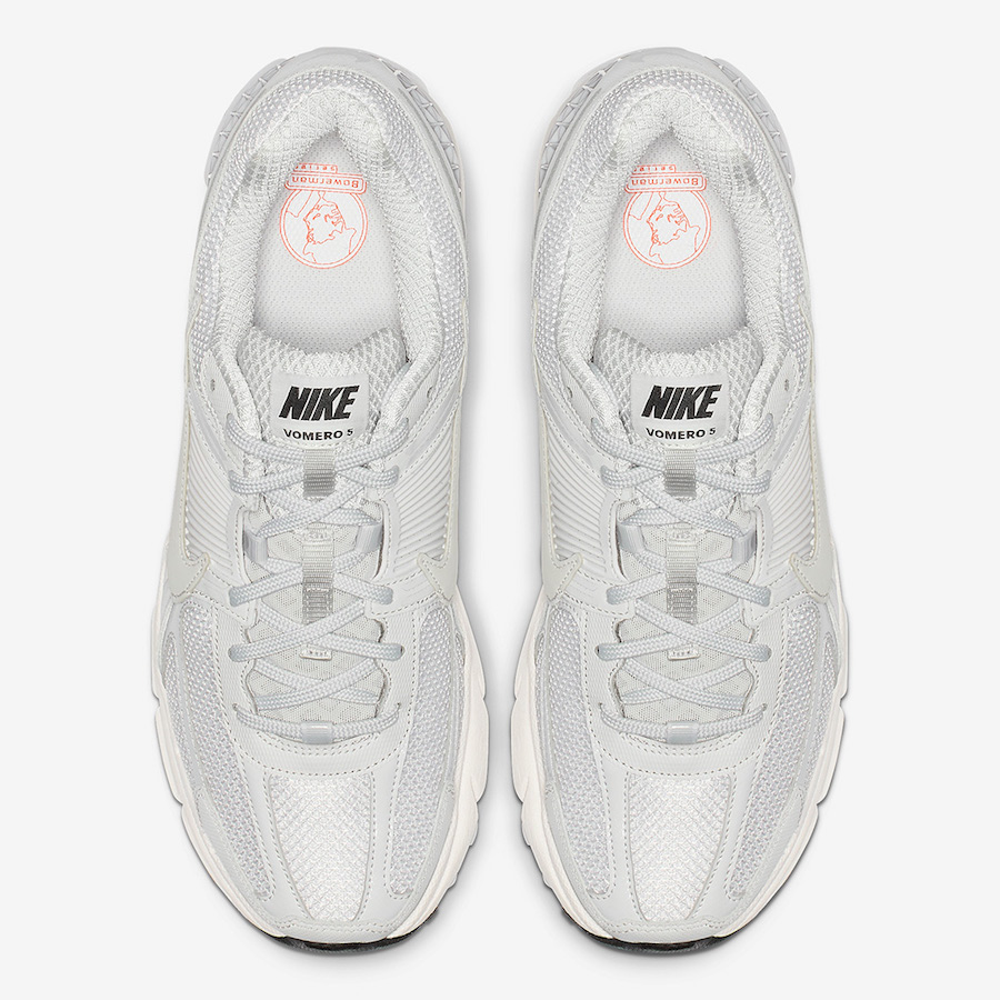 Nike Zoom Vomero 5 Vast Grey BV1358-001 Release Date