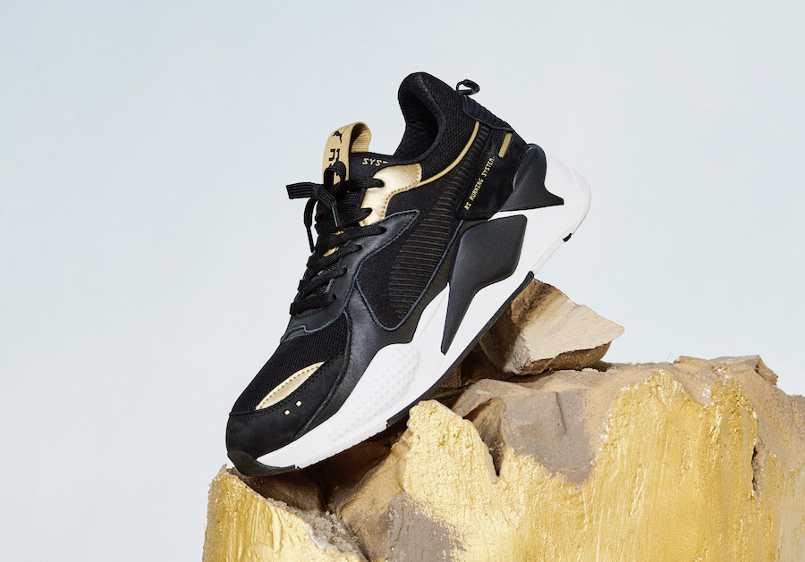 Puma RS-X Trophy Collection