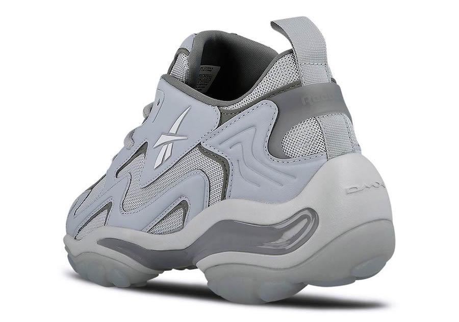 Reebok DMX 1600 Grey