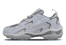 Reebok DMX 1600 Grey White