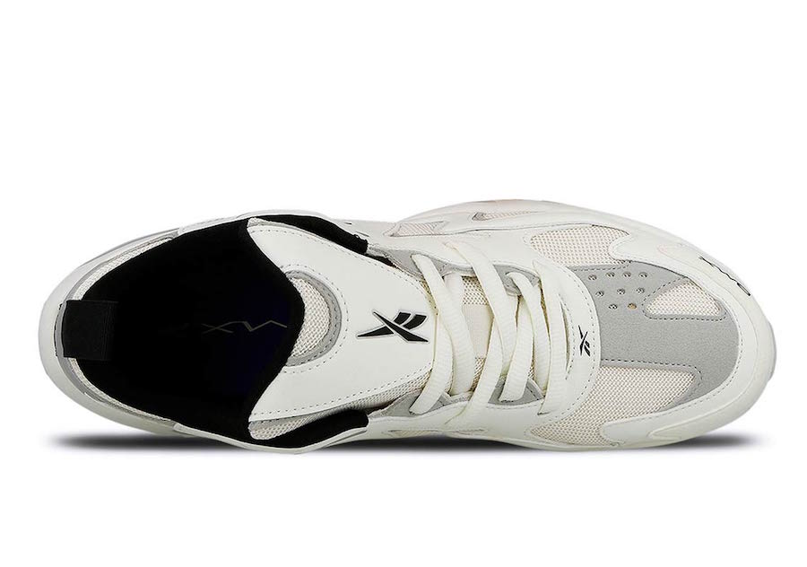 Reebok DMX 1600 White