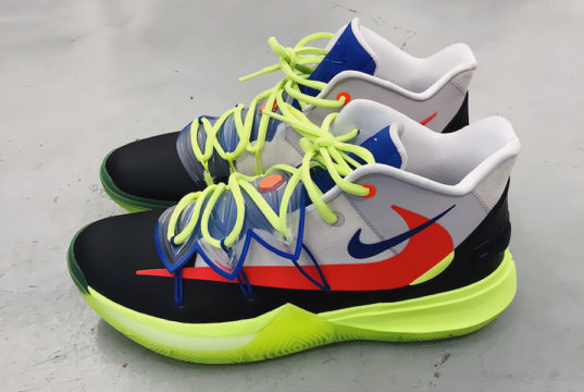 ROKIT Nike Kyrie 5 All-Star Release Date Price