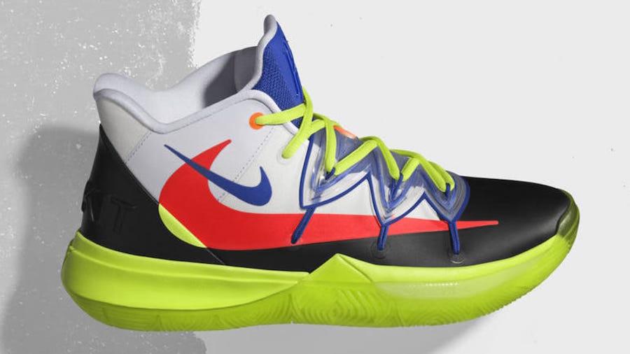 Rokit Nike Kyrie 5