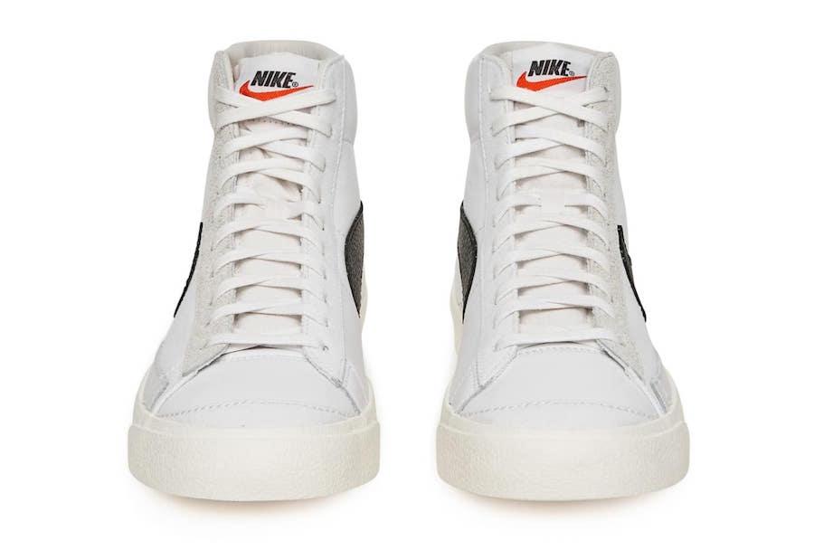 Slam Jam Nike Blazer Mid Class 1977 Release Date