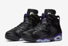 Social Status Air Jordan 6 AR2257-005 Pony Hair Release Date Price