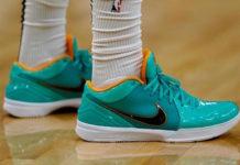 Undefeated Nike Kobe 4 IV Protro