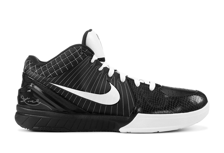 the latest 4316c af44f Undefeated Nike Kobe 4 IV Protro Colorways Release Date