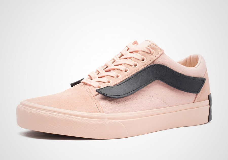 Vans Old Skool Year of the Pig Release Date