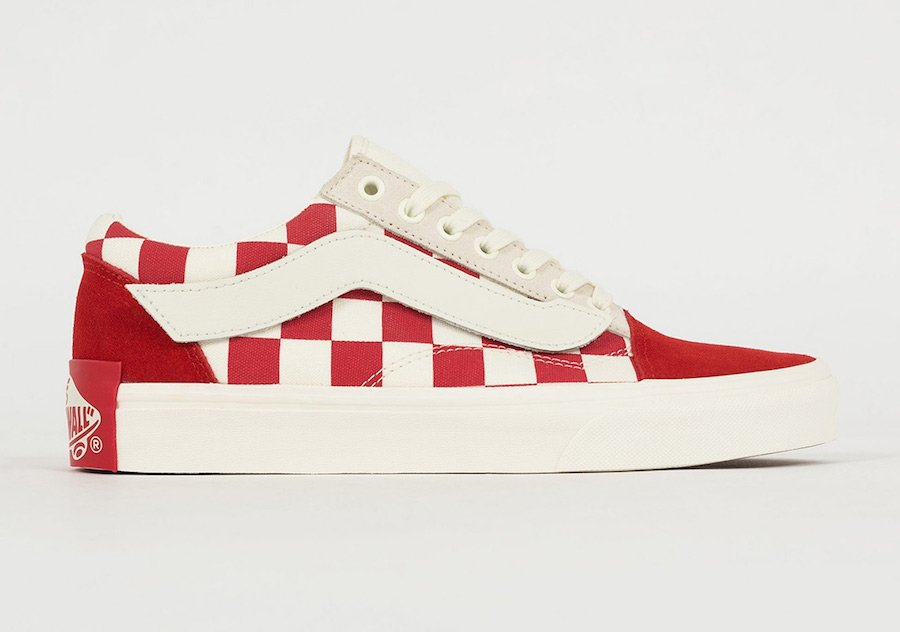 Vans Purlicue Year of the Pig Old Skool Era Collection