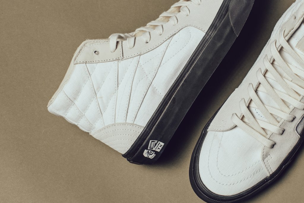 Vans Vault Hayashi Collection Release Date
