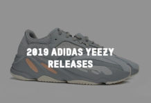 e7944b80ae2ca 2019 Upcoming adidas Yeezy Releases (EVERY PAIR) · Kanye West 2019 Yeezy  Boot Black