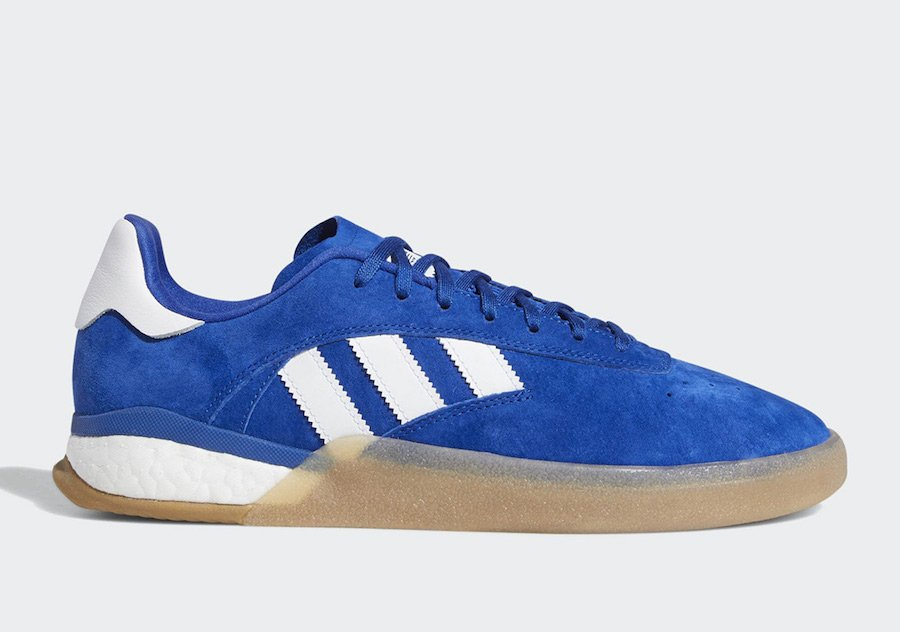 adidas 3ST.004 Blue DB3552 Release Date