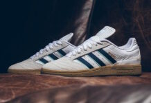adidas Busenitz Pro DB3128 Release Date