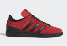7ccc4f43168b5 adidas Busenitz in Scarlet Red and Black