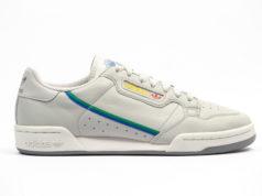 adidas Continental 80 Grey CG7128