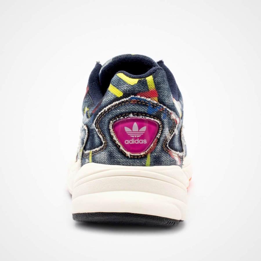 adidas Falcon Denim CG6249 Release Date