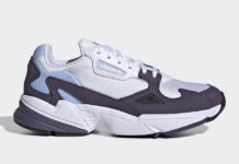 adidas Falcon Trace Purple EE9311 Release Date