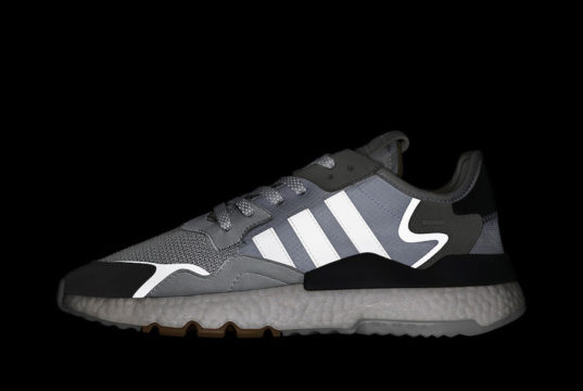 adidas Nite Jogger White CG5950 Black BD7933 Release Date